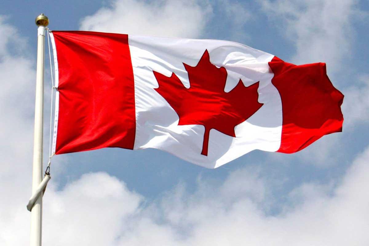 معاجرت به کانادا