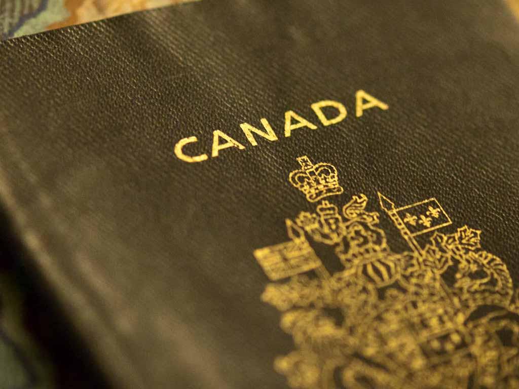 ویزای سفر به کانادا ، ویزای مهاجرت به کانادا